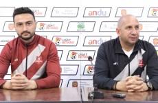 FC Hermannstadt revine pe Municipal pentru meciul cu FC Botoșani