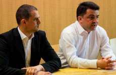 Ministrul Culturii și Identității Naționale, vizită de lucru în județul Sibiu
