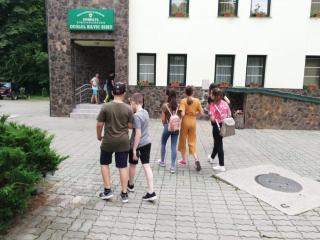 Ziua porților deschise la Direcția Silvică Sibiu