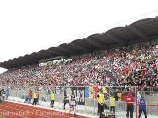 Sibiul are fotbal! FC Hermannstadt a câștigat barajul pentru menținerea în Liga I