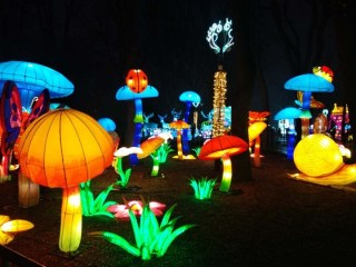 Lantern Festival – China în 20 de legende. Cultura gastronomică de pe Drumul Mătăsii pe drumul transhumanței