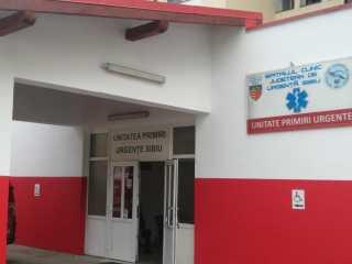 Programul Spitalului Județean Sibiu de Rusalii