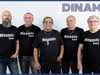 Medieșenii de la Dinamic cântă la Sibiu Sounds Festival