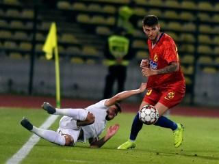 FC Hermannstadt a cedat în fața vicecampioanei