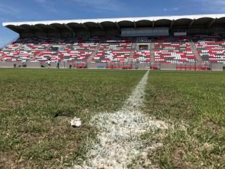 Stadionul – un proiect de viitor, vechi de 30 de ani