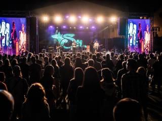 Peste 20 de trupe și artiști sibieni vor concerta la Sibiu Sounds Festival