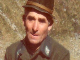 Bărbat din Porumbacu de Sus, căutat de polițiști