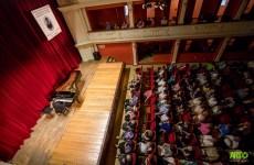 """Note de final! Premiile concursului de interpretare pianistică şi compoziţie """"Carl Filtsch"""" 2019"""