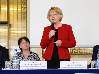 Forumul German își schimbă primarul