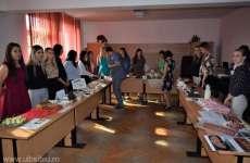 Absolvenții de la Industrie Alimentară au realizat lucrări de diplomă originale, pentru a marca programul Regiune Gastronomică Europeană