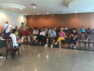 Prima caravană de informare și testare gratuită pentru boala celiacă în România ajunge la Sibiu