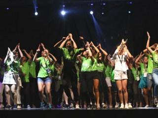 Sibiu Dans Festival și-a desemnat cȃștigătorii