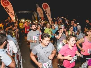 Night Cross Challenge revine. Alergare sub clar de lună în cadrul celui mai frumos cros de noapte din Sibiu