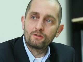 Dragoș Damian, CEO Terapia Cluj