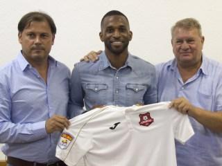 Mureșan schimbă macazul la FC Hermannstadt!