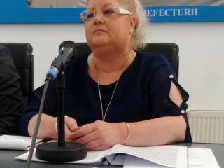 Noul prefect susţine construcţia viitorului spital judeţean lângă aeroport