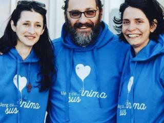 """""""Sus Inima"""", primul centru de suport oncologic din Sibiu"""