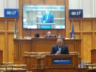 """Nicolae Neagu: Record istoric la deficitul comercial, în iulie 2019, """"performanța"""" guvernării PSD-ALDE!"""