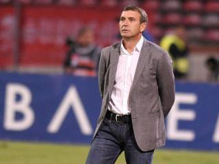 Eugen Neagoe va pregăti fotbaliștii sibieni