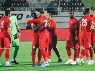 AFC Hermannstadt întâlnește FC Voluntari în etapa a XIII-a din Liga I
