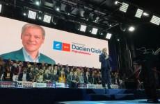 Cioloș la Sibiu: Ne asumăm guvernarea de mâine, dacă e nevoie