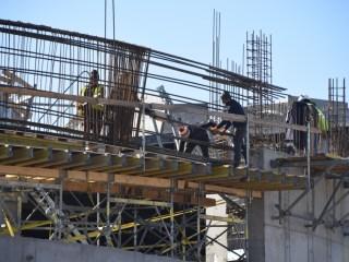 Campanie de prevenire a riscurilor de cădere de la înălţime în domeniul construcţiilor
