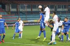 FC Hermannstadt, remiză albă cu FC Voluntari la primul meci sub comanda lui Neagoe