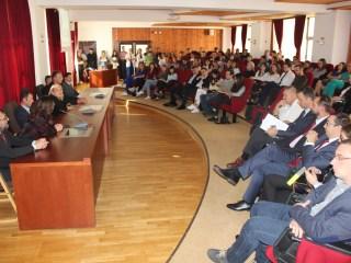 Medicina sibiană, sprijinită de specialiști internaționali