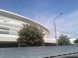 SPECTACULOS. Constructorii Cluj Arena au finalizat un nou stadion de top