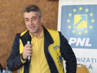 Sebastian Dotcoș a demisionat din funcția de administrator public al județului Sibiu; ar putea fi noul prefect