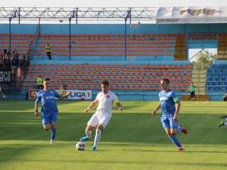 U Craiova – AFC Hermannstadt, în etapa a XVII-a. Neagoe vs. Pițurcă!