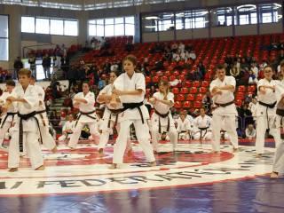 Evenimente sportive de talie națională și mondială, în noiembrie, la Sibiu!