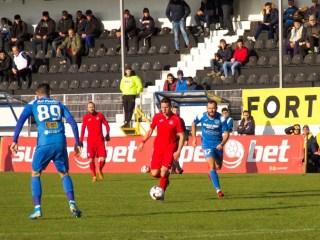 Sufletul echipei! Petrișor Petrescu duce pe umeri povara Sibiului și a lui AFC Hermannstadt
