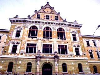 USR anunță că Dan Barna a obținut fonduri pentru reabilitarea Palatului de Justiție din Sibiu