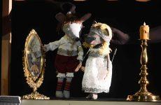 Final de an la Gong: spectacole muzicale și cu păpuși