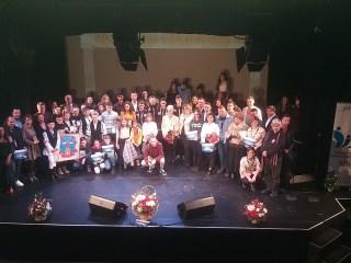 Gala Tineretului Sibian 2019 și-a desemnat câștigătorii