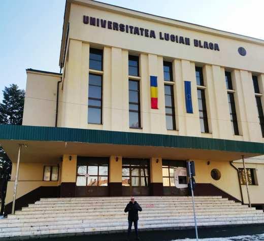 Bătălie pentru fotoliul de rector! Pentru prima dată, o femeie poate conduce ULBS