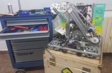 Demo Robotica – prima competiție de robotică pentru adolescenți organizată la Sibiu