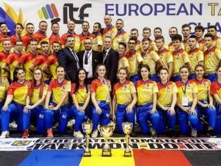Gala Federației Române de Taekwon-do va fi organizată la Sibiu