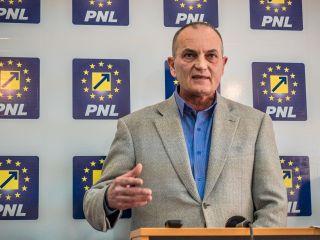 Nicolae Neagu: Guvernul Orban a fost învestit! Putem depăși această perioadă respectând măsurile luate de Guvern