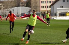 FC Hermannstadt nu se mai antrenează începând de astăzi. INTERDICȚII pentru elevii lui Miriuță în timpul pandemiei coronavirus