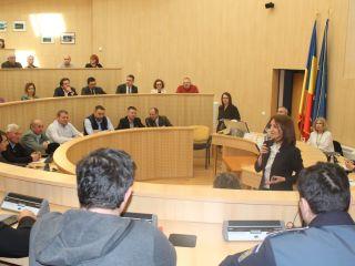 CJ: 2 milioane lei pentru Spitalul Județean Sibiu
