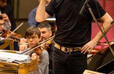 Nouă premieră culturală: Filarmonica de Stat Sibiu câștigă un premiu important
