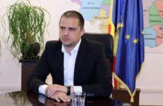 PSD Sibiu critică demisia lui Victor Costache