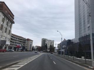 Oraș adormit sau cetățeni responsabili?