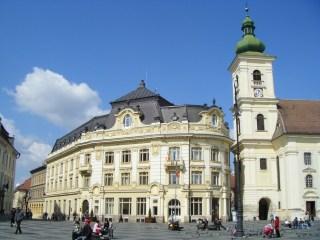 Aproape 15 milioane de lei, bani europeni, pentru Sibiu și alte șase municipii din România