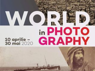 "Expoziție online la Brukenthal: ""World in Photography"""