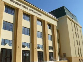 """6 proiecte câștigate de Universitatea """"Lucian Blaga"""". Cât costă și ce domenii vizează"""