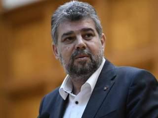 Ciolacu, mesaj dur pentru guvernanți