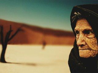 Bătrânii viruşi